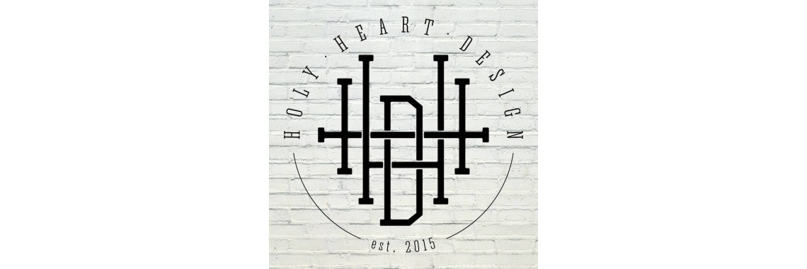 Holy Heart Design
