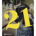 Daniel Schneider (Hrsg.): 21 Menschen - 21 Momentaufnahmen - 21 Möglichkeiten zu glauben