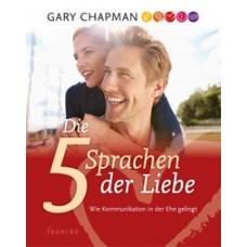 Chapman, Die Fünf Sprachen der Liebe