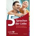 Chapman, Die Fünf Sprachen der Liebe (Leseausgabe)