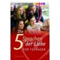 Chapman: Die fünf Spachen der Liebe für Teenager
