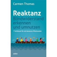 Carmen Thomas: Reaktanz