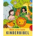Emily Bolam: Meine erste bunte Kinderbibel