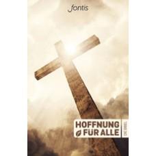 Bibel (Hoffnung für Alle) Trend-Edition CROSSROAD