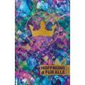 Hoffnung für alle 2015 - Crown (Cover mit Goldprägung)