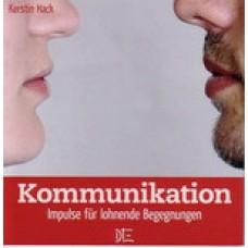 Kerstin Hack: Kommunikation