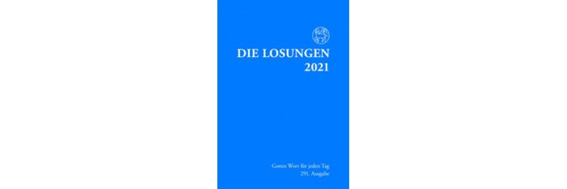 Losungen 2020