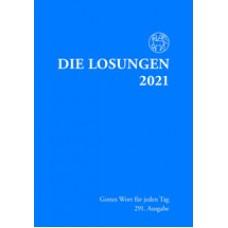 Losungen 2021 (Normalausgabe)