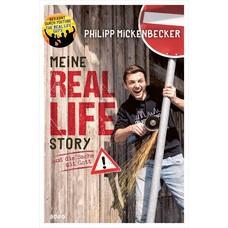 Philipp Mickenbecker: Meine Real Life Story und die Sache mit Gott