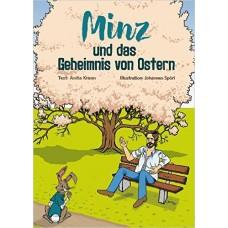Krenn / Spörl: Minz und das Geheimnis von Ostern