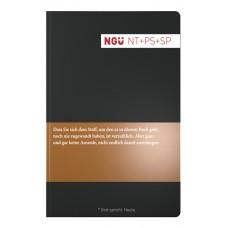 Neue Genfer Übersetzung (Neues Testament + Psalmen + Sprichwörter) POCKET