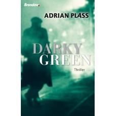 Adrian Plass: Darky Green