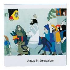Was uns die Bibel erzählt: Jesus in Jerusalem