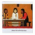 Was uns die Bibel erzählt: Jesus ist auferstanden