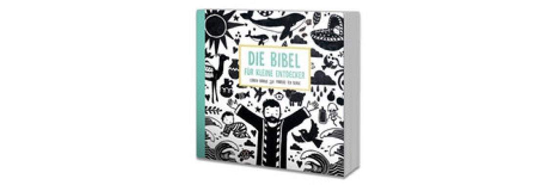 Bibel für kleine Entdecker