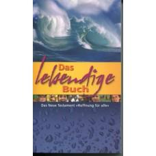 Neues Testament (Hoffnung für Alle) Das Lebendige Buch