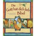 Die Gott-hat-Dich-lieb-Bibel