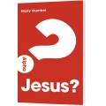 Gumbel, Jesus?!