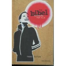 Bibel (Hoffnung für Alle) Trend Edition Joy