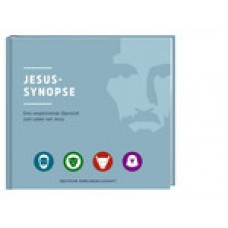 Jesus-Synopse