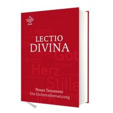 Lectio Divina Neues Testament (Einheitsübersetzung)