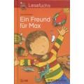 Zachmann, Ein Freund für Max