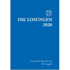 Losungen 2020 (Normalausgabe)
