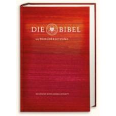 Bibel (Luther 2017) Schulbibel mit Apokryphen