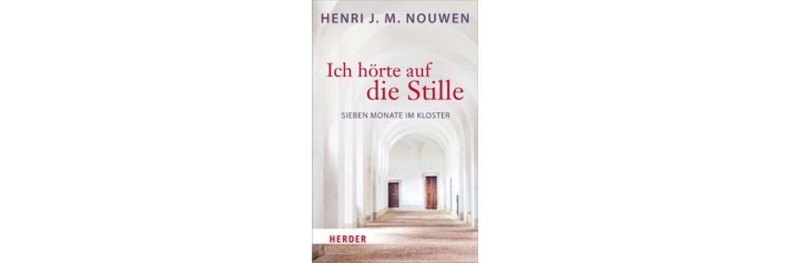 Nouwen_Stille