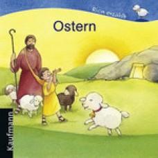 Rica erzählt: Ostern
