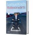 Samuel Koch: Rolle vorwärts
