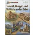 Tempel, Burgen und Paläste in der Bibel