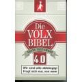 Volxbibel NT 4.0 Motiv Zigarettenschachtel
