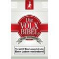 Volxbibel NT 3.0 Motiv Zigarettenschachtel