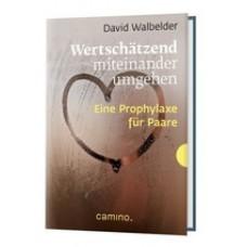 David Walbelder: Wertschätzend miteinander umgehen