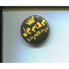 Button Jesus - King of Kings