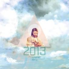 Predigt-CD (MP3) Jesus Freaks Remscheid 2013