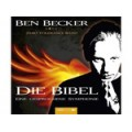 Ben Becker, Die Bibel (CD-Audio)