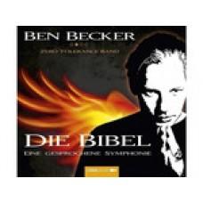 Ben Becker, Die Bibel (CD-Audio)