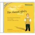Burpo, Den Himmel gibt's echt! (CD-Audio)