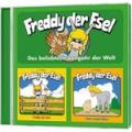 Freddy der Esel (Folge 1&2)