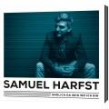 Samuel Harfst: Endlich da sein wo ich bin