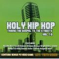Holy Hip Hop Vol. 10