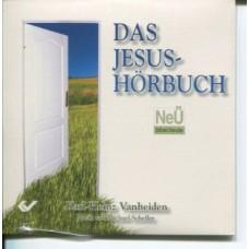 Das Jesus-Hörbuch (CD-Audio)