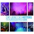 Die Liebe des Retters - Glaubenszentrum live mit Outbreakband & Anja Lehmann