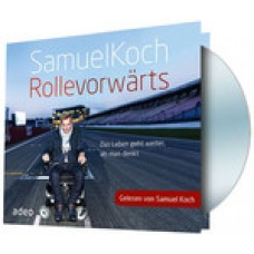Samuel Koch: Rolle vorwärts (Audio-CD)