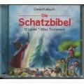 Daniel Kallauch: Die Schatzbibel (AT)