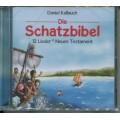 Daniel Kallauch: Die Schatzbibel (NT)