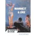 Die Korrekte Bande 2019_01: Wahrheit & Lüge (PDF)