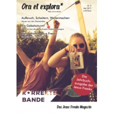 Die Korrekte Bande 2017_02: Ora et explora - Jahrbuch 2017 (PDF)